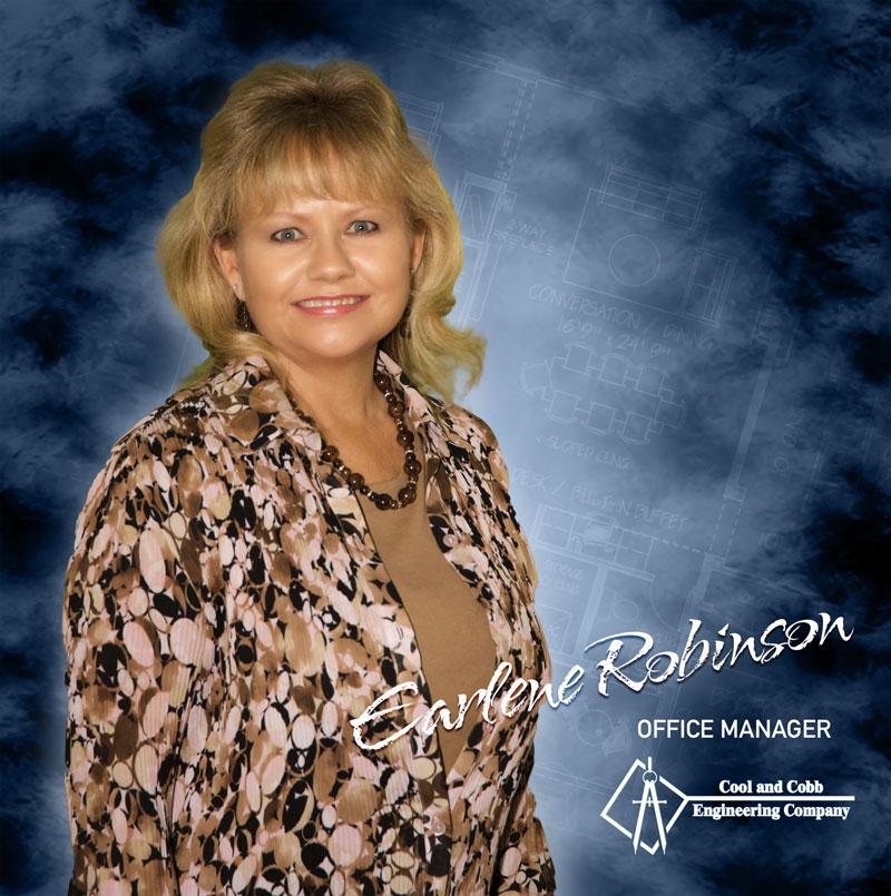 Earlene Robinson